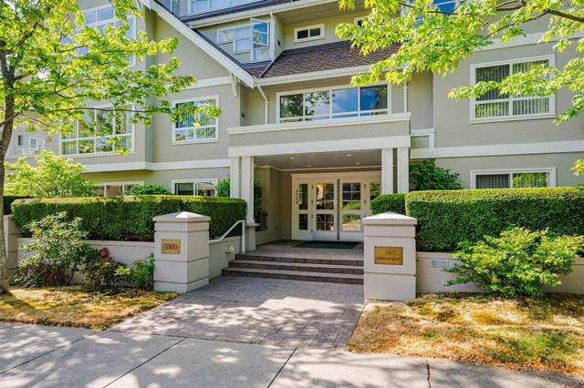 5500 13A Avenue #202, Delta, BC V4M 2E7 (#R2605607) :: 604 Realty Group