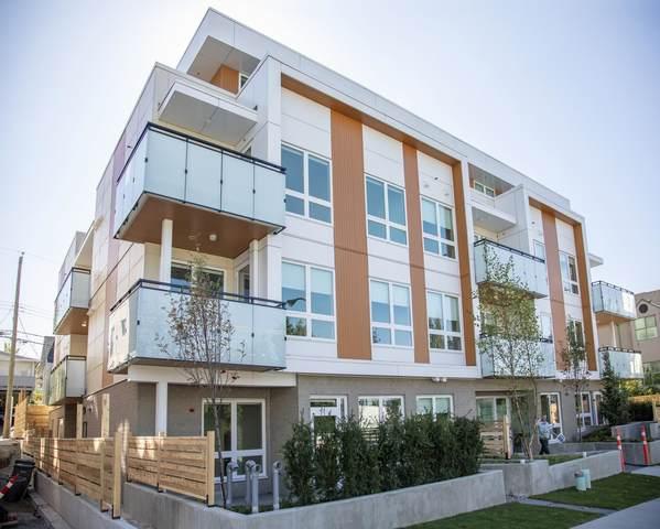 7878 Granville Street #306, Vancouver, BC V6P 4Z2 (#R2605612) :: Ben D'Ovidio Personal Real Estate Corporation | Sutton Centre Realty