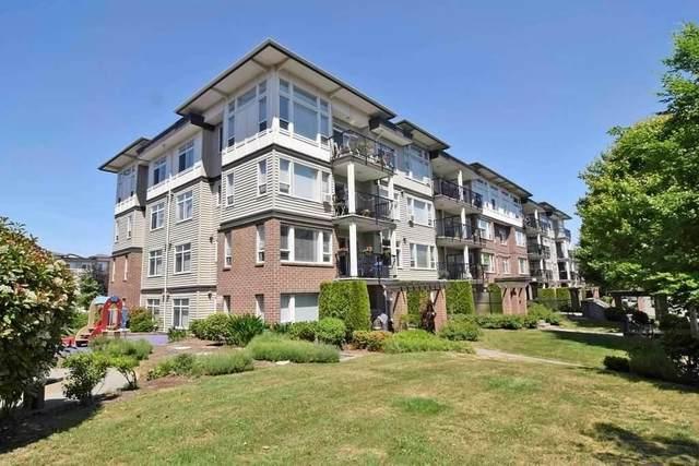 9422 Victor Street #206, Chilliwack, BC V2P 0B8 (#R2605613) :: 604 Realty Group