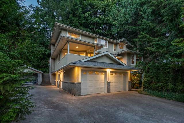 2632 Rhum & Eigg Drive, Squamish, BC V0N 1T0 (#R2605614) :: Ben D'Ovidio Personal Real Estate Corporation | Sutton Centre Realty