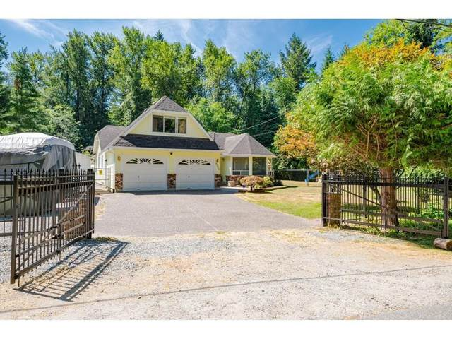 25670 116 Avenue, Maple Ridge, BC V4R 1Z6 (#R2605627) :: Premiere Property Marketing Team
