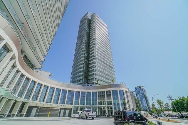 5333 Goring Street #2208, Burnaby, BC V2B 0B6 (#R2605628) :: Premiere Property Marketing Team
