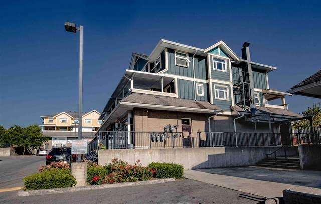 30519 Blueridge Drive #201, Abbotsford, BC V2T 0B1 (#R2605634) :: 604 Realty Group