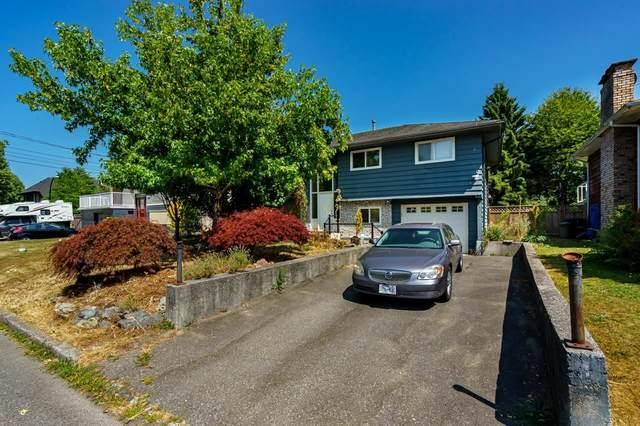 11786 210 Street, Maple Ridge, BC V2X 4Y3 (#R2605642) :: Premiere Property Marketing Team