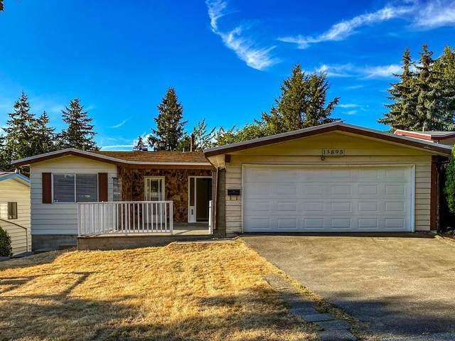 13895 Park Drive, Surrey, BC V3R 6N5 (#R2605644) :: Premiere Property Marketing Team