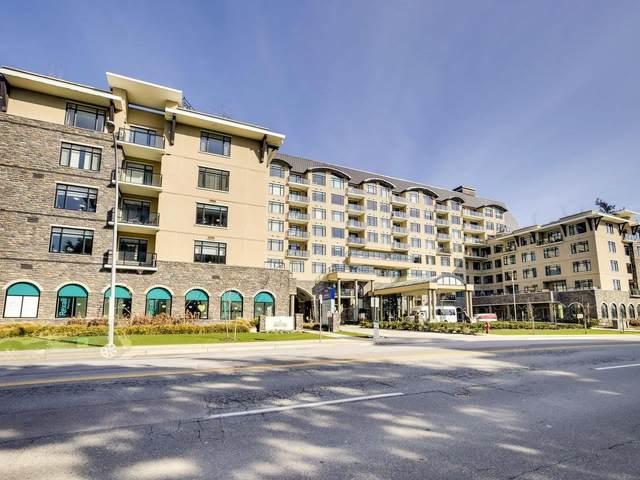 15333 16 Avenue #715, Surrey, BC V4A 1R6 (#R2605646) :: Ben D'Ovidio Personal Real Estate Corporation | Sutton Centre Realty