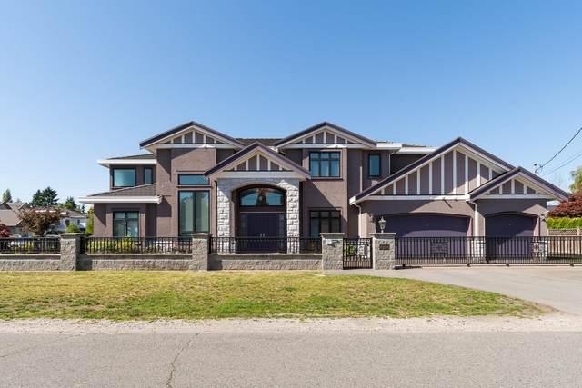 5291 Lancing Road, Richmond, BC V7C 3A2 (#R2605650) :: 604 Realty Group
