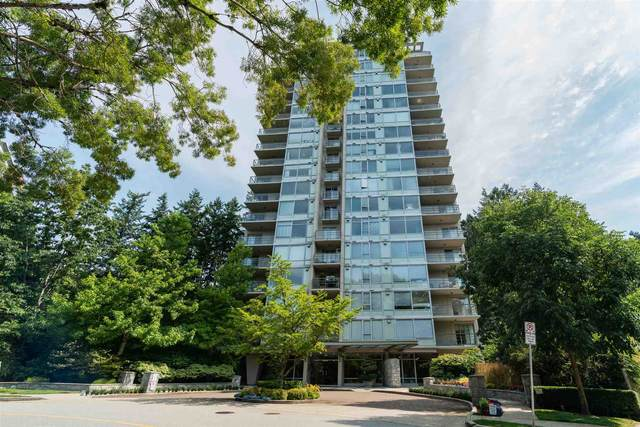 5639 Hampton Place #401, Vancouver, BC V6T 2H6 (#R2605657) :: 604 Realty Group