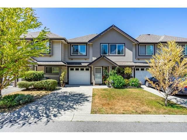 11860 210 Street #31, Maple Ridge, BC V2X 8A3 (#R2605662) :: Premiere Property Marketing Team