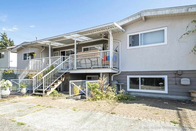 4137 Moscrop Street #4135, Burnaby, BC V5G 2E4 (#R2605678) :: Ben D'Ovidio Personal Real Estate Corporation | Sutton Centre Realty