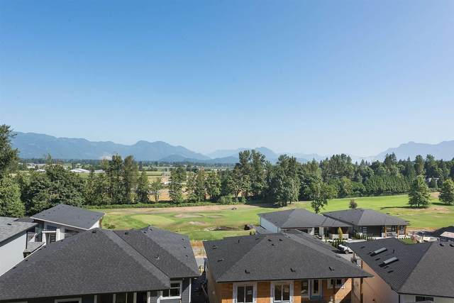 50778 Ledgestone Place #45, Chilliwack, BC V2P 0E7 (#R2605684) :: Ben D'Ovidio Personal Real Estate Corporation | Sutton Centre Realty