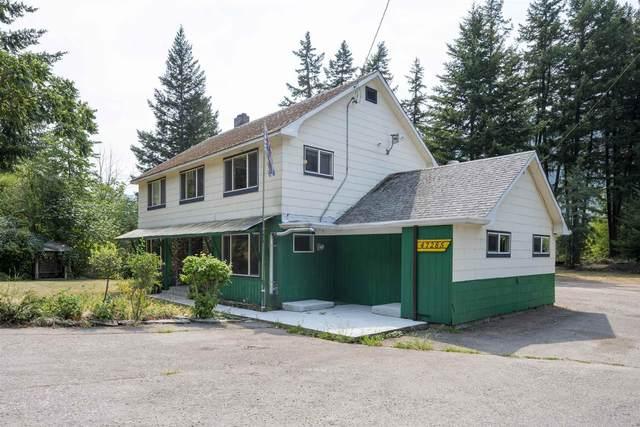 47285 Aspen Road, Boston Bar / Lytton, BC V0K 1C0 (#R2605686) :: 604 Realty Group