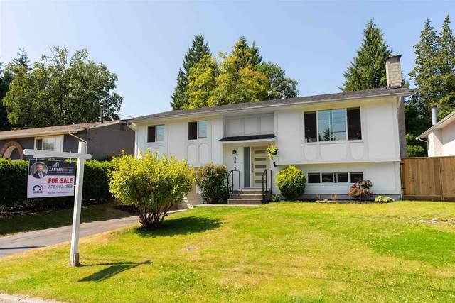 3815 Broom Place, Port Coquitlam, BC V3B 4A3 (#R2605691) :: Premiere Property Marketing Team