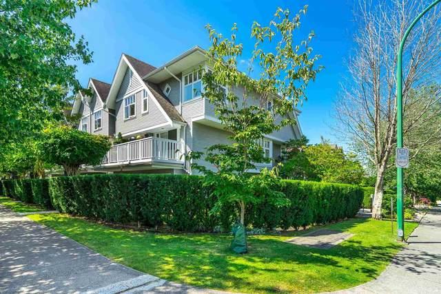 1203 Madison Avenue #4, Burnaby, BC V5C 6R9 (#R2605699) :: RE/MAX City Realty