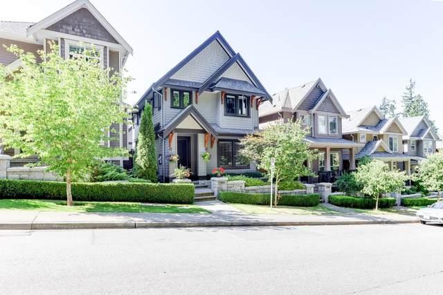 12842 26 Avenue, Surrey, BC V4P 1S1 (#R2605707) :: Ben D'Ovidio Personal Real Estate Corporation | Sutton Centre Realty