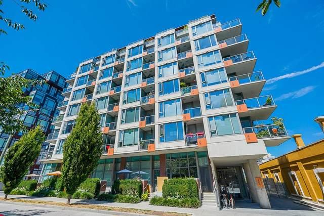 251 E 7TH Avenue #301, Vancouver, BC V5T 0B9 (#R2605710) :: Ben D'Ovidio Personal Real Estate Corporation   Sutton Centre Realty