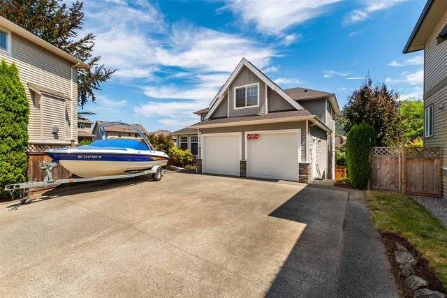 5488 Teskey Place, Chilliwack, BC V2R 5N1 (#R2605715) :: 604 Realty Group