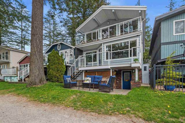 177 First Avenue, Cultus Lake, BC V2R 4Z4 (#R2605721) :: 604 Realty Group