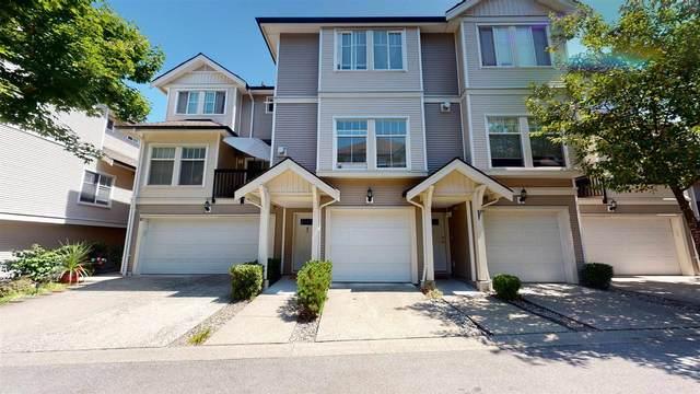 21535 88 Avenue #11, Langley, BC V1M 4E5 (#R2605722) :: Initia Real Estate