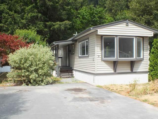 65367 Kawkawa Lake Road 9E, Hope, BC V0X 1L1 (#R2605733) :: Ben D'Ovidio Personal Real Estate Corporation   Sutton Centre Realty