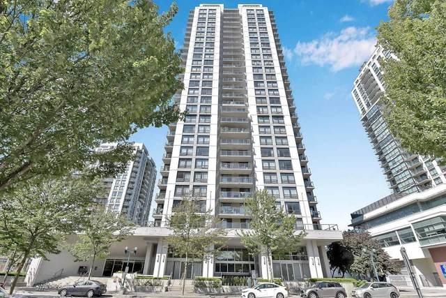 2979 Glen Drive #605, Coquitlam, BC V3B 0B2 (#R2605739) :: Ben D'Ovidio Personal Real Estate Corporation | Sutton Centre Realty