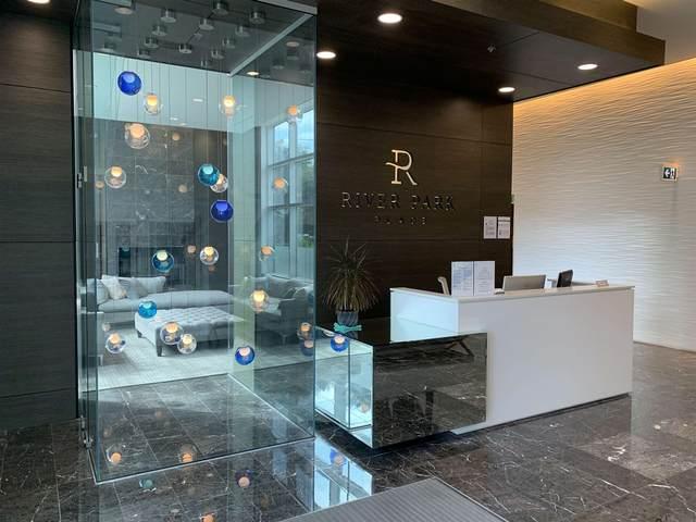 5233 Gilbert Road #305, Richmond, BC V7C 0B3 (#R2605747) :: Premiere Property Marketing Team
