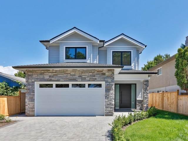 11340 Clipper Court, Richmond, BC V7E 4M3 (#R2605760) :: Ben D'Ovidio Personal Real Estate Corporation | Sutton Centre Realty