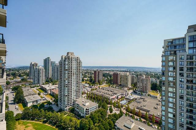7108 Collier Street #2601, Burnaby, BC V5E 0A1 (#R2605761) :: 604 Realty Group