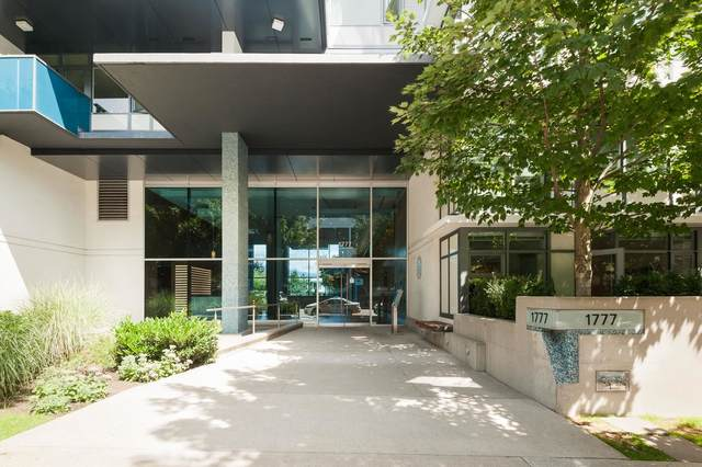 1777 W 7TH Avenue #132, Vancouver, BC V6J 0E5 (#R2605763) :: 604 Realty Group