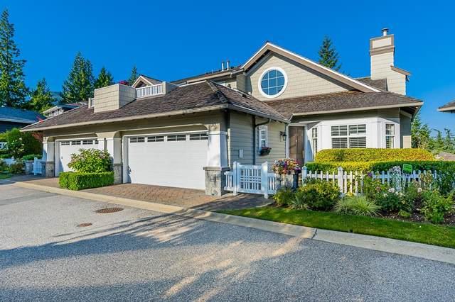 5130 Ashfeild Road #10, West Vancouver, BC V7W 2X5 (#R2605774) :: Ben D'Ovidio Personal Real Estate Corporation | Sutton Centre Realty