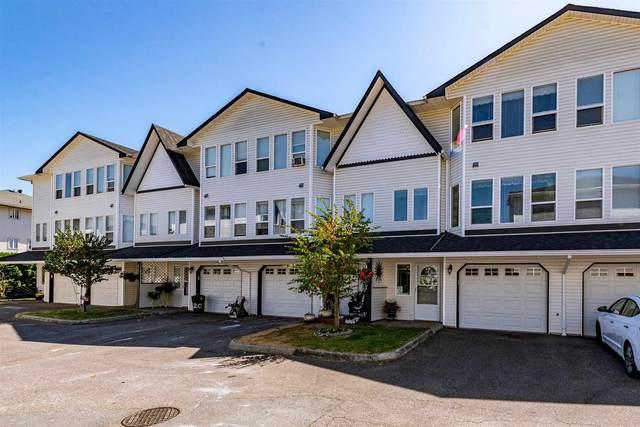 45286 Watson Road #22, Chilliwack, BC V2R 3J4 (#R2605775) :: 604 Realty Group
