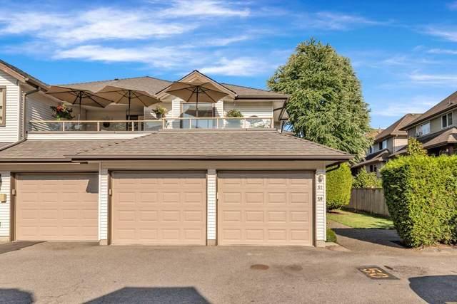19160 119 Avenue #51, Pitt Meadows, BC V3Y 2L7 (#R2605779) :: Premiere Property Marketing Team