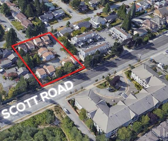 7754 119A Street, Delta, BC V4C 6N6 (#R2605780) :: Ben D'Ovidio Personal Real Estate Corporation   Sutton Centre Realty