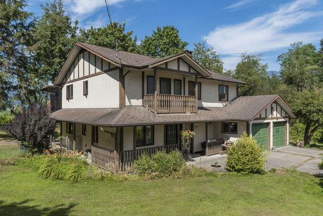 53509 Mcgregor Road, Rosedale, BC V0X 1X1 (#R2605786) :: Ben D'Ovidio Personal Real Estate Corporation   Sutton Centre Realty
