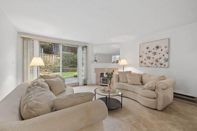 5575 Patterson Avenue #11, Burnaby, BC V5H 2M6 (#R2605787) :: Ben D'Ovidio Personal Real Estate Corporation | Sutton Centre Realty