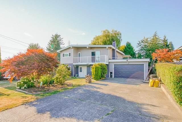 11563 75A Avenue, Delta, BC V4C 1H9 (#R2605789) :: Ben D'Ovidio Personal Real Estate Corporation   Sutton Centre Realty