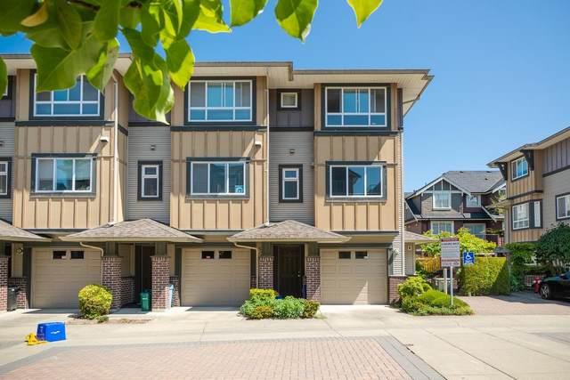 9440 Ferndale Road #37, Richmond, BC V6Y 0A7 (#R2605796) :: Premiere Property Marketing Team