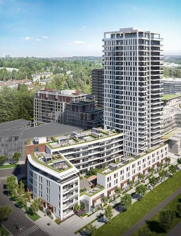 3438 Sawmill Crescent #2501, Vancouver, BC V0V 0V0 (#R2605799) :: Ben D'Ovidio Personal Real Estate Corporation | Sutton Centre Realty