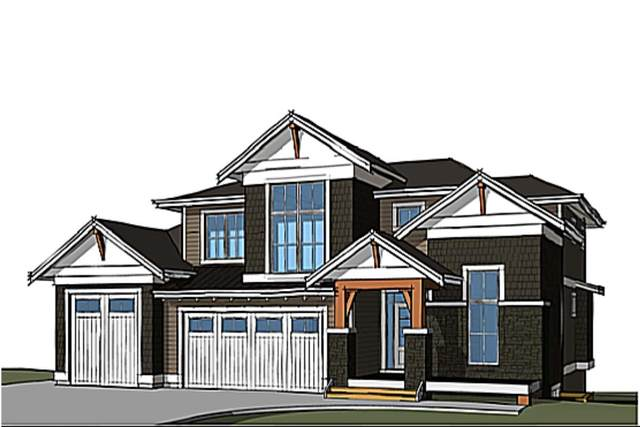 10041 Magnolia Place, Chilliwack, BC V0X 1X1 (#R2605800) :: Ben D'Ovidio Personal Real Estate Corporation   Sutton Centre Realty