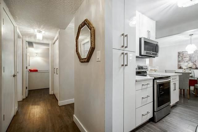 8840 No. 1 Road #101, Richmond, BC V7C 4C1 (#R2605819) :: Ben D'Ovidio Personal Real Estate Corporation | Sutton Centre Realty