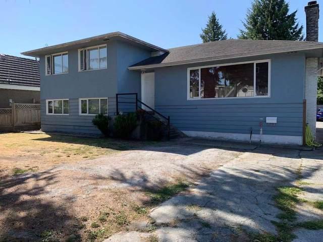 9820 Berry Road, Richmond, BC V7A 2M8 (#R2605826) :: Ben D'Ovidio Personal Real Estate Corporation   Sutton Centre Realty