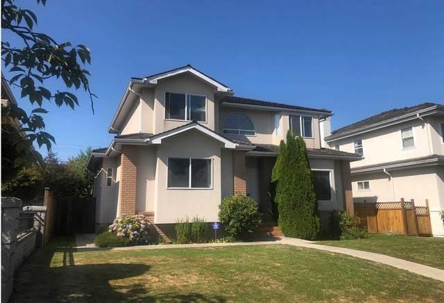 219 W 42ND Avenue, Vancouver, BC V5Y 2T2 (#R2605839) :: Premiere Property Marketing Team