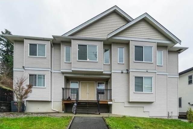 8250 Cedar Street, Mission, BC V2V 3N6 (#R2605845) :: Ben D'Ovidio Personal Real Estate Corporation   Sutton Centre Realty