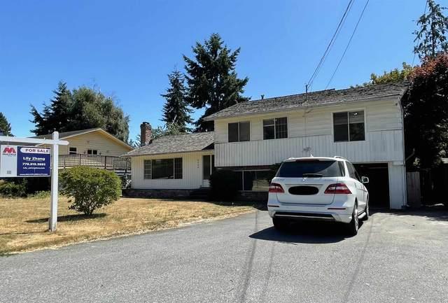 5226 Saratoga Drive, Delta, BC V4M 2E9 (#R2605848) :: 604 Realty Group