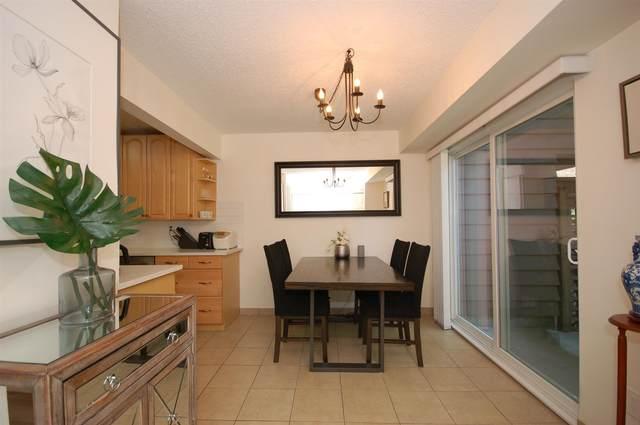1140 Eagleridge Drive #34, Coquitlam, BC V3E 1C2 (#R2605853) :: Ben D'Ovidio Personal Real Estate Corporation | Sutton Centre Realty