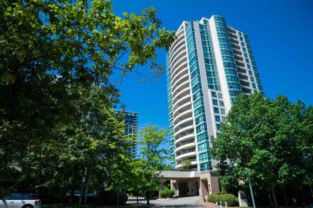 5833 Wilson Avenue #504, Burnaby, BC V5H 4R8 (#R2605854) :: Ben D'Ovidio Personal Real Estate Corporation | Sutton Centre Realty