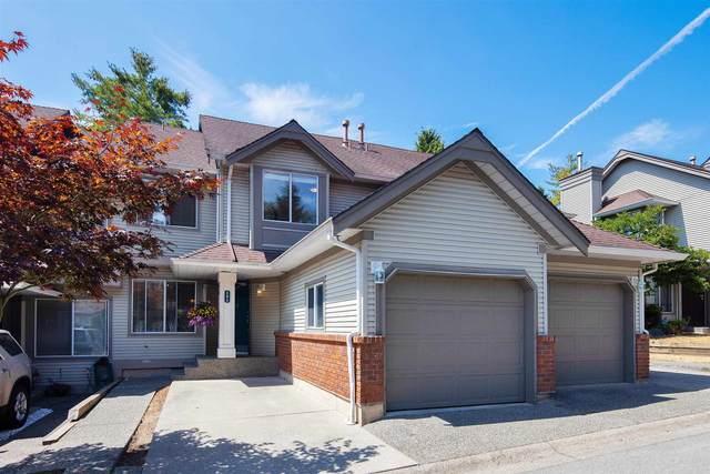 13900 Hyland Road #405, Surrey, BC V3W 1K4 (#R2605860) :: 604 Realty Group
