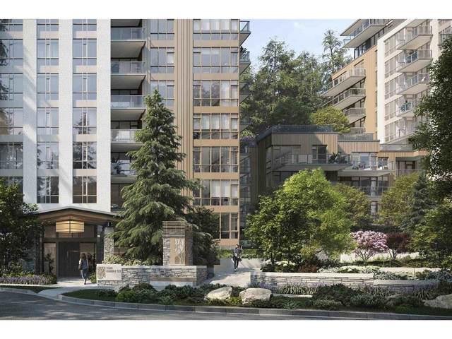 2385 Emery Court #606, North Vancouver, BC V0V 0V0 (#R2605867) :: Ben D'Ovidio Personal Real Estate Corporation | Sutton Centre Realty