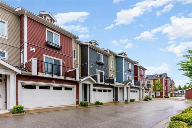 9691 Alberta Road #9, Richmond, BC V6Y 1T7 (#R2605869) :: Premiere Property Marketing Team