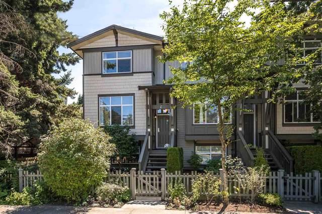 9333 Sills Avenue #25, Richmond, BC V6Y 4K8 (#R2605873) :: Premiere Property Marketing Team